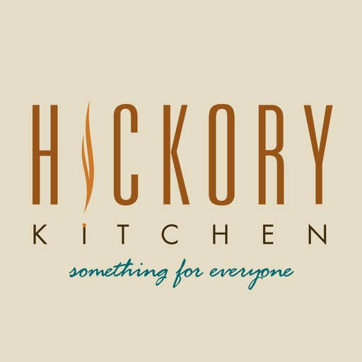 Hickory Kitchen