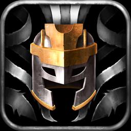 Ícone do app RAVENMARK: Scourge of Estellion
