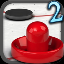 Touch Hockey 2 HD