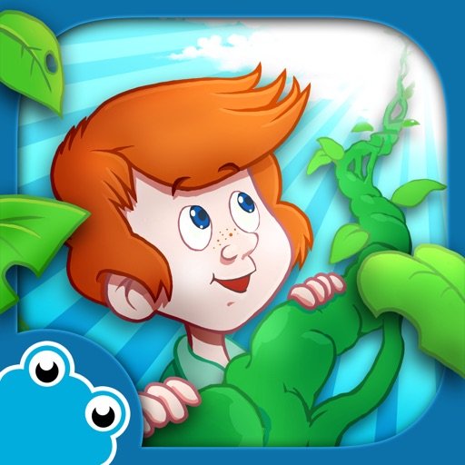 Jack and the Beanstalk HD - SO