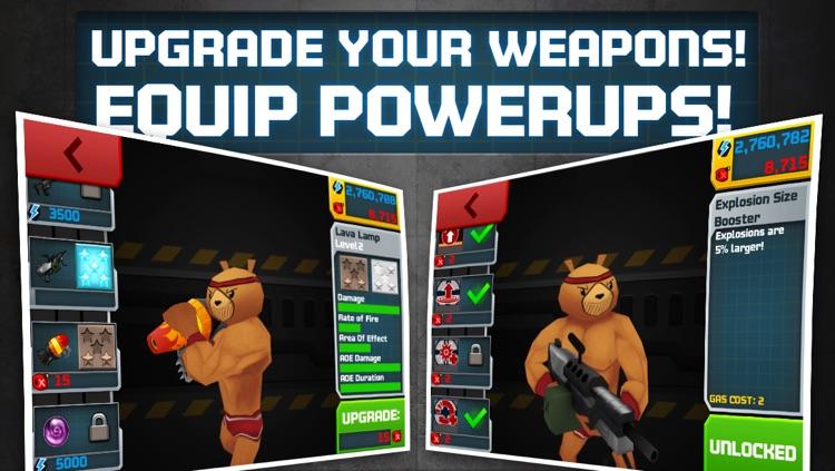 Battle Bears Zero screenshot-4