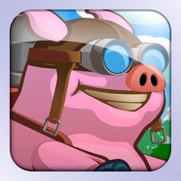 Jetpack Piggies Bros