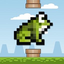 Flying Frog Arcade