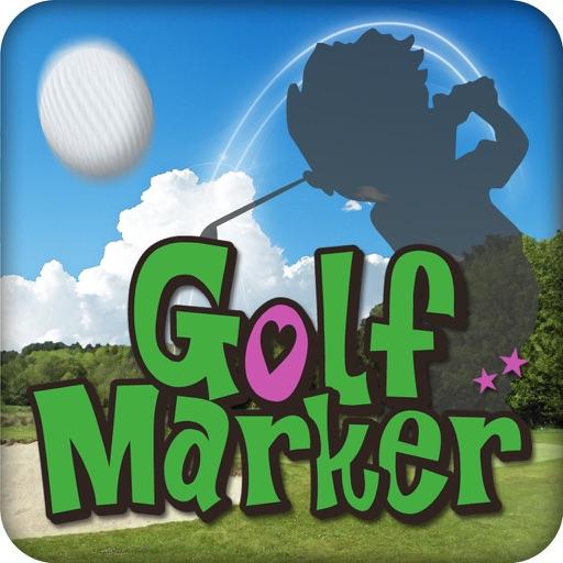 Golf Marker