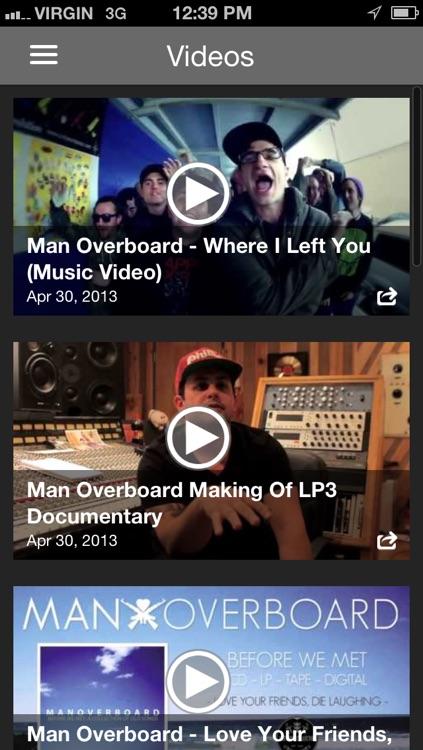 Man Overboard Official screenshot-3