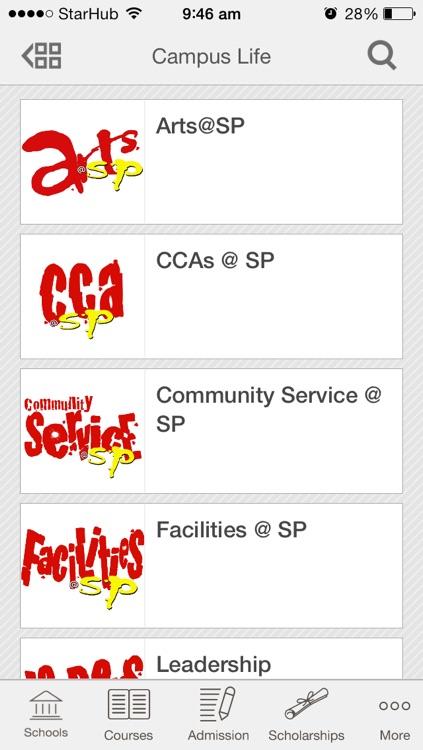 SP Xperience screenshot-4