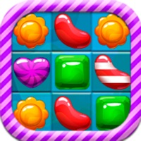 Codes for Sweet Fruit Jelly Garden Saga : Match 3 Free Game Hack