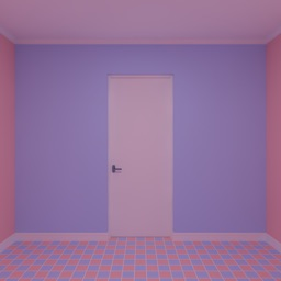 SMALL ROOM - room escape game -