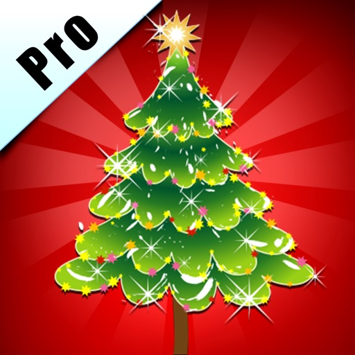 Christmas Tree ® Pro for iPad