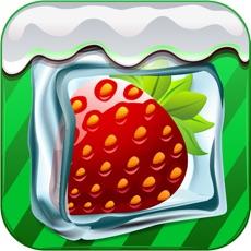 Activities of Ice Fruits Puzzle - Match block burst crazy swipe fruit smash game