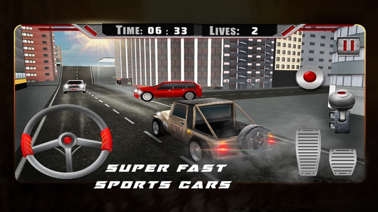 Real Driving Games >> Extreme Jeep Driver Game Real Driving Parking Test By Ozitech Games