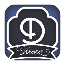 Ícone do app The Detective: Verona