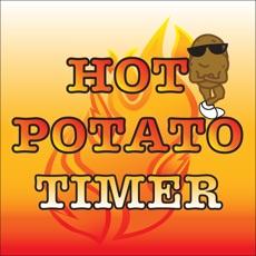 Activities of Hot Potato Timer