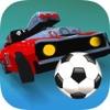Kick Shot: Car Soccer Shooter Challenge