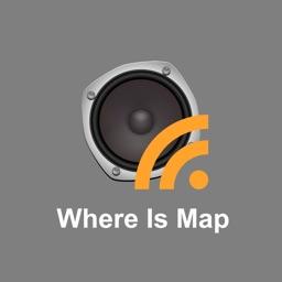 WhereIsMap