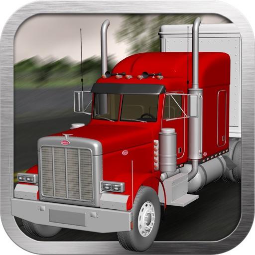 Truck Driver Pro : Real Highway Racing Simulator