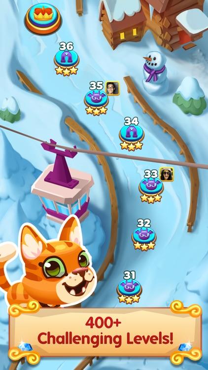 Diamond Quest! screenshot-4