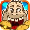 Crazy Burger Free Game - クレイジーバーガー無料ゲーム - 無料アプリ - iPhoneアプリ