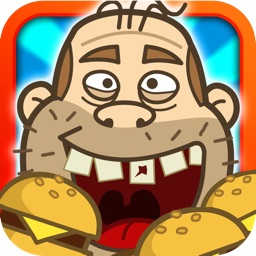 Crazy Burger - by Top Addicting Games Free Apps