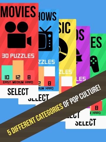 Скачать Pixel Pop - Гадание игру музыки, икон, фильмов и брендов