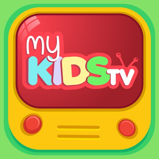 My Kids TV - Safe TV / Cartoons / Show / Movies for Children