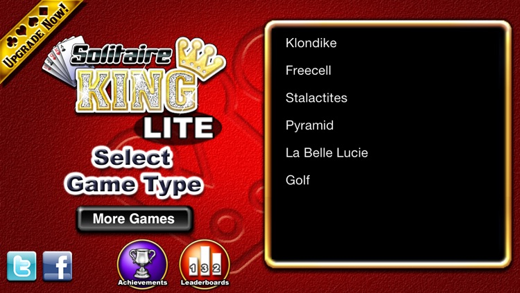 Solitaire Lite screenshot-4