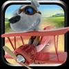 クレイジー 飛行機 レーシング ( 3D 子供 ゲーム/ ゲームズ  )