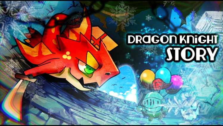Dragon Knight Story - Farming Gold in Dream City - Free Mobile Edition