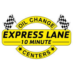 Express Lane 10 Minute Oil Change