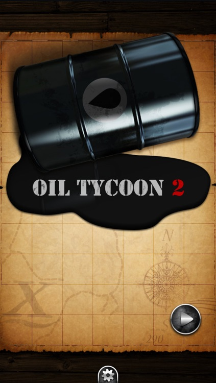 Oil tycoon 2 screenshot-0