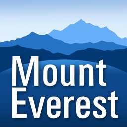 Mount Everest 3D