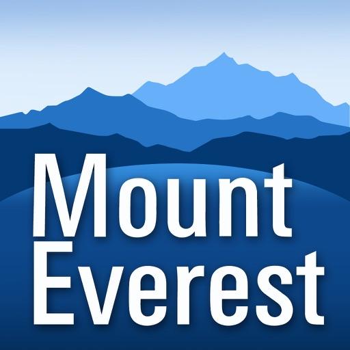 Mount Everest 3D