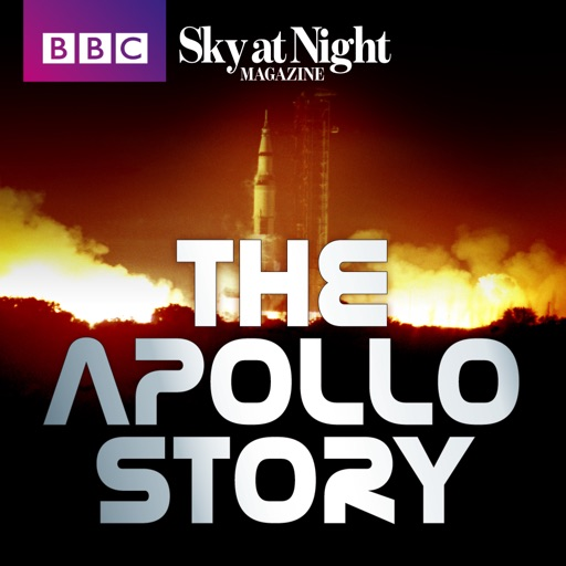 The Apollo Story – Sky at Night Magazine icon
