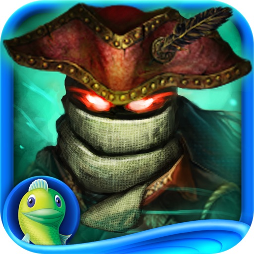 Chimeras: The Tune of Revenge HD - A Hidden Object Adventure icon
