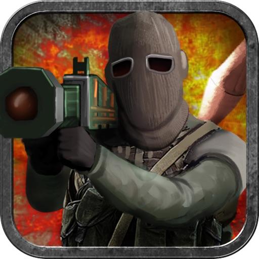Modern Shooter - War Edition