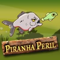 Codes for BigFish - Piranha Peril Hack