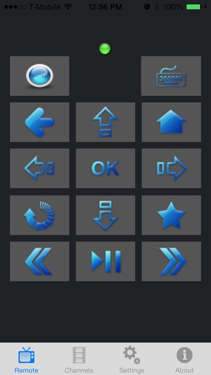Rokumote Remote for Roku