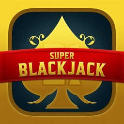 Super Blackjack - Win Big with this casino style gambling app - Download for Free
