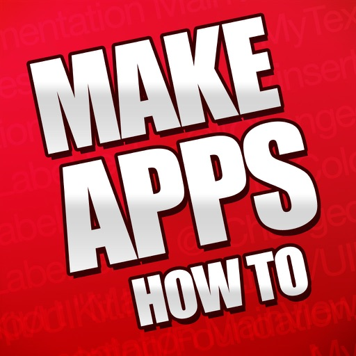 Make Free Apps - Beginner Code Guide #5
