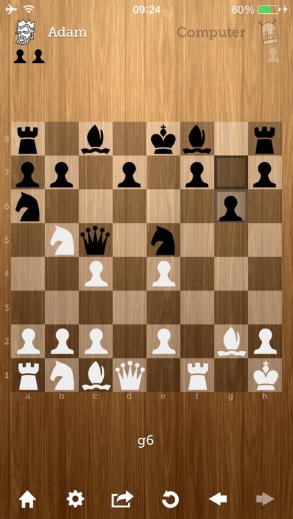 Chess Masters screenshot-3