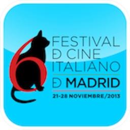 6 Festival de Cine Italiano de Madrid