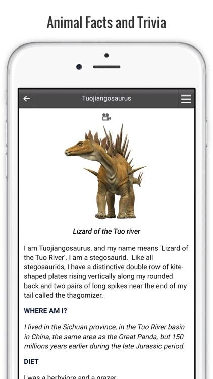 Natural History Museum Full Edition screenshot-3