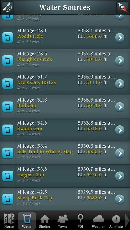 The A.T. Guide screenshot-3