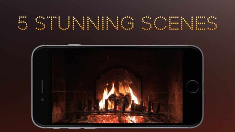 Fireplace HD+