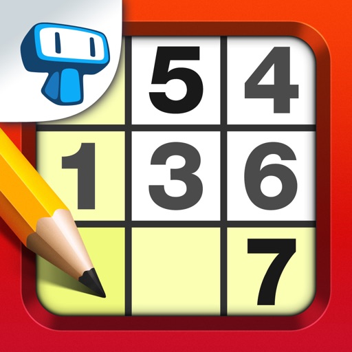 Sudoku Free - Logic and Reasoning Puzzle Solving Game
