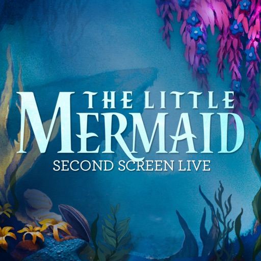 Second Screen Live: The Little Mermaid
