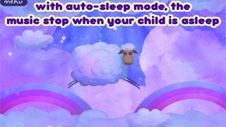 Lullaby Planet - sweet night song - bedtime music app for Baby infant and little children Screenshot 4