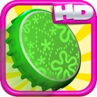 Bottle Cap Blast Extreme HD - A Fun Jumping Edition FREE Game! icon