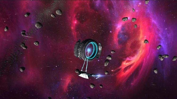 Star-Draft: Space Control screenshot-3