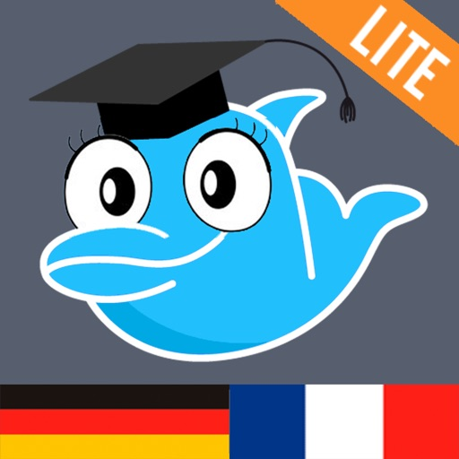 Learn German and French: Memorize Words - Free